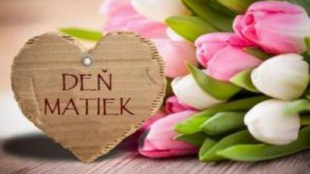 Krásny deň matiek