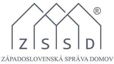 Zssd - Západoslovenská správa                    domov